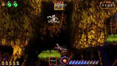 Ultimate Ghosts N Goblins PSP 48