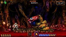 Ultimate Ghosts N Goblins PSP 51