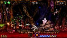 Ultimate Ghosts N Goblins PSP 54