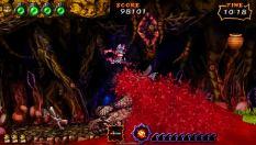 Ultimate Ghosts N Goblins PSP 55