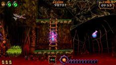 Ultimate Ghosts N Goblins PSP 58