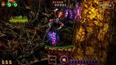 Ultimate Ghosts N Goblins PSP 60