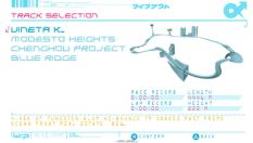 Wipeout Pure PSP 002