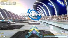 Wipeout Pure PSP 003