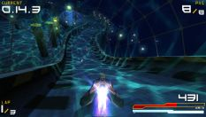 Wipeout Pure PSP 006