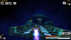 Wipeout Pure PSP 007