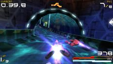 Wipeout Pure PSP 008