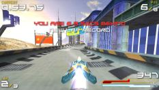 Wipeout Pure PSP 009
