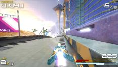Wipeout Pure PSP 010