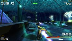 Wipeout Pure PSP 011
