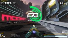Wipeout Pure PSP 013