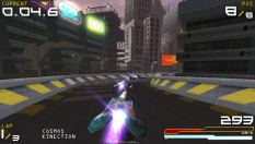 Wipeout Pure PSP 014