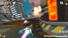 Wipeout Pure PSP 015