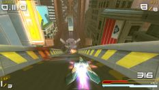 Wipeout Pure PSP 016