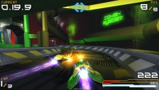 Wipeout Pure PSP 017