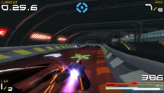 Wipeout Pure PSP 019