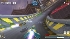 Wipeout Pure PSP 021