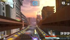 Wipeout Pure PSP 023