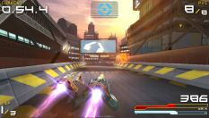 Wipeout Pure PSP 024
