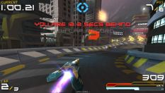 Wipeout Pure PSP 025