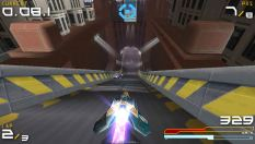 Wipeout Pure PSP 026