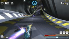 Wipeout Pure PSP 027