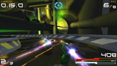Wipeout Pure PSP 028