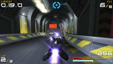 Wipeout Pure PSP 029