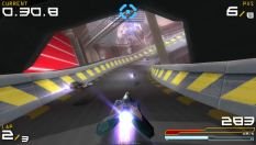 Wipeout Pure PSP 030