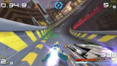 Wipeout Pure PSP 031