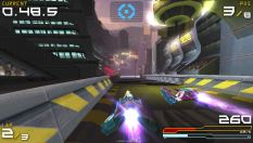 Wipeout Pure PSP 032