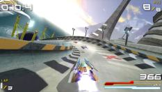 Wipeout Pure PSP 034