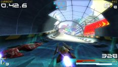 Wipeout Pure PSP 035