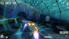 Wipeout Pure PSP 036