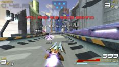 Wipeout Pure PSP 037