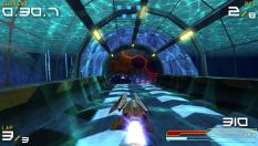 Wipeout Pure PSP 038