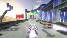 Wipeout Pure PSP 039