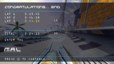 Wipeout Pure PSP 040