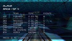 Wipeout Pure PSP 041