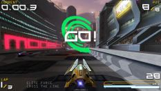 Wipeout Pure PSP 042