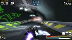 Wipeout Pure PSP 044