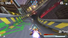 Wipeout Pure PSP 045