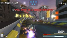 Wipeout Pure PSP 046