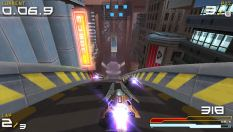 Wipeout Pure PSP 047