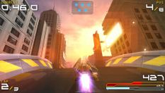 Wipeout Pure PSP 048