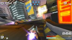 Wipeout Pure PSP 049