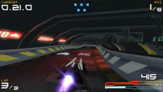 Wipeout Pure PSP 050