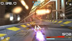 Wipeout Pure PSP 051