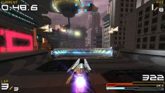 Wipeout Pure PSP 052
