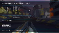 Wipeout Pure PSP 053